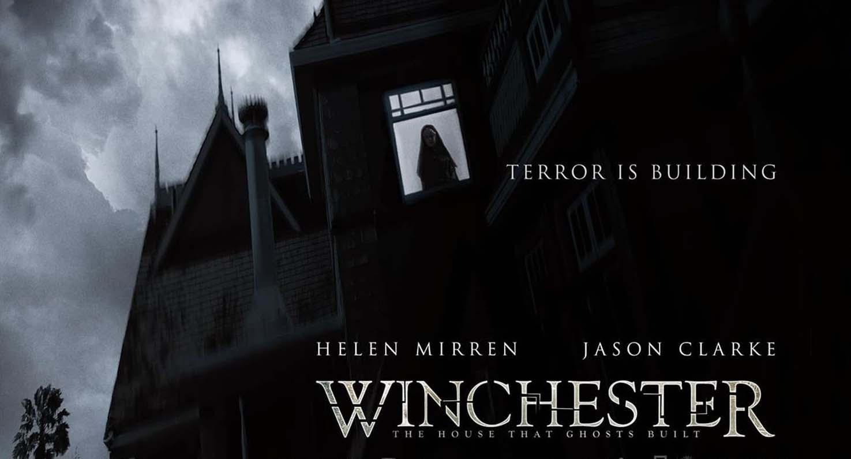 Winchester: La casa que construyeron los espíritus (2018)