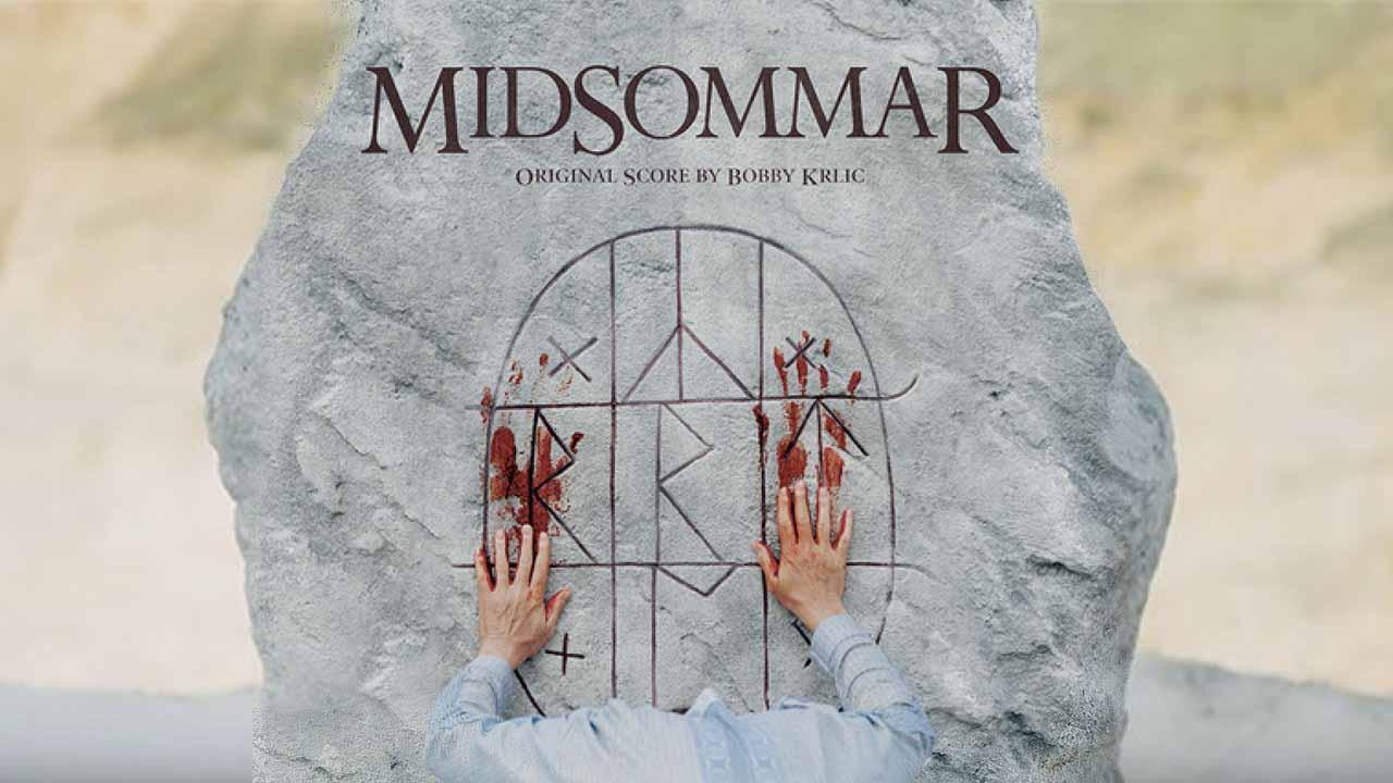 Midsommar (Banda Sonora Original)
