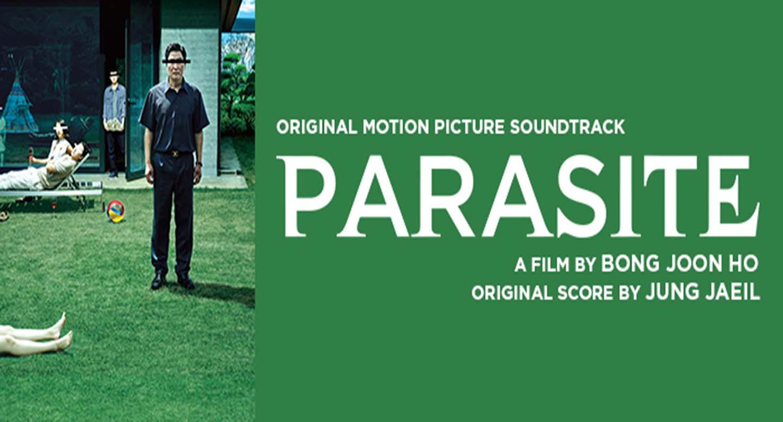Parásitos (Banda Sonora Original)