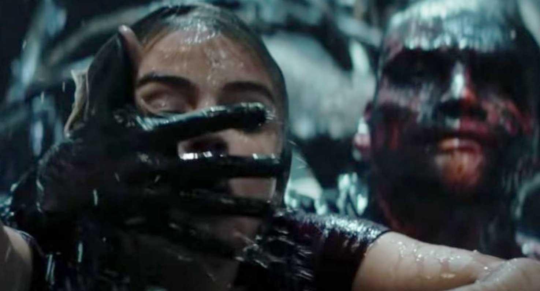 Lucy Hale en Fantasy Island (2020)