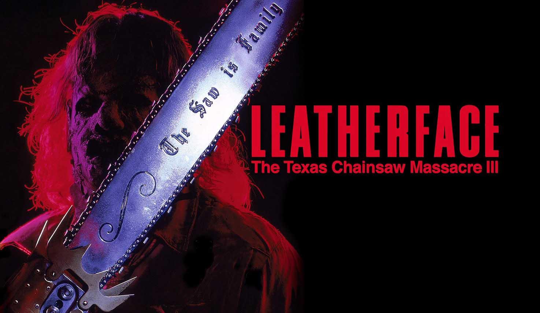 La matanza de Texas 3 (1990)