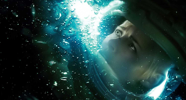 Kristen Stewart en Underwater (2020)