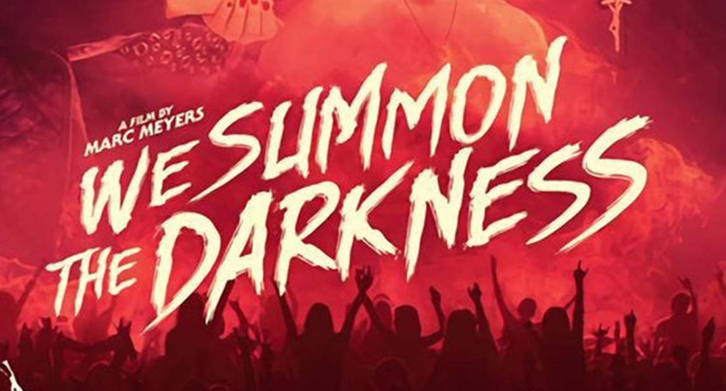 We Summon the Darkness (Tráiler oficial)