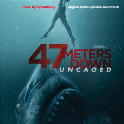 A 47 metros 2: el terror emerge (Banda Sonora Original)