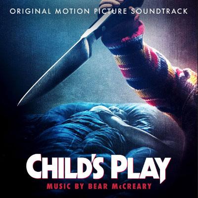 Muñeco diabólico (Child's play) (Banda Sonora Original)