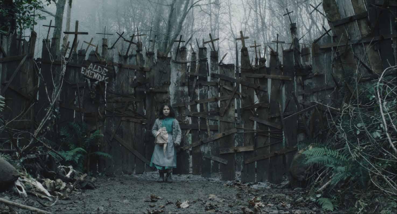 Errementari: El herrero y el diablo (2017)