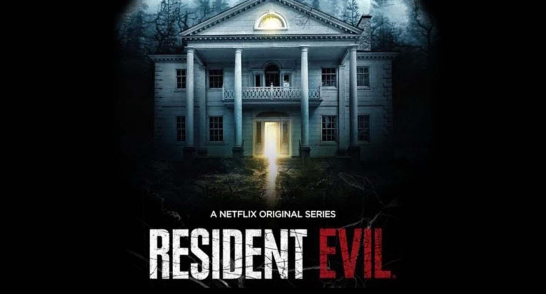 Resident Evil (2020- )