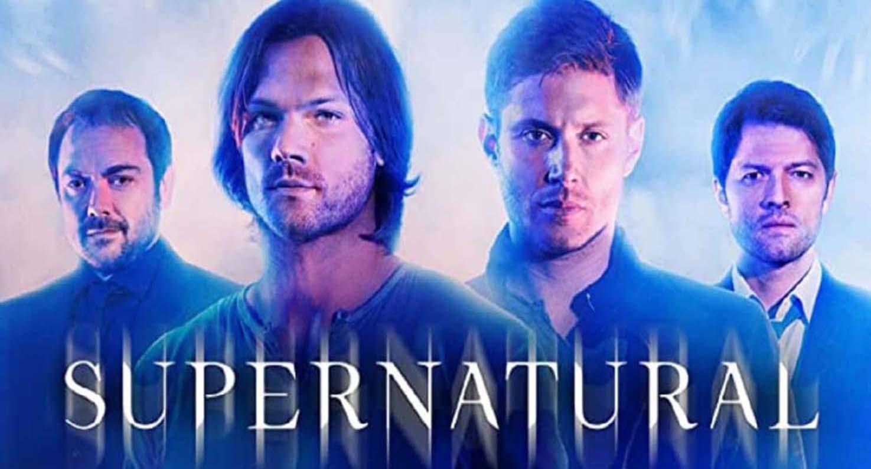 Sobrenatural (Serie de televisión)