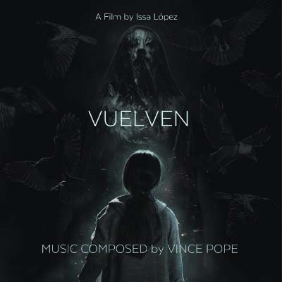 Vuelven (Banda Sonora Original)