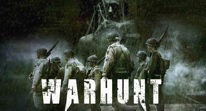 Warhunt (2020)