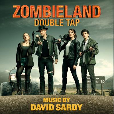 Zombieland: Mata y remata (Banda Sonora Original)