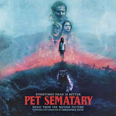 Cementerio de animales (Banda Sonora Original)