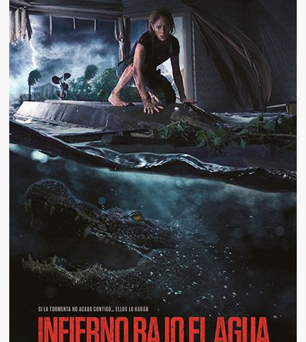Infierno bajo el agua (2019)