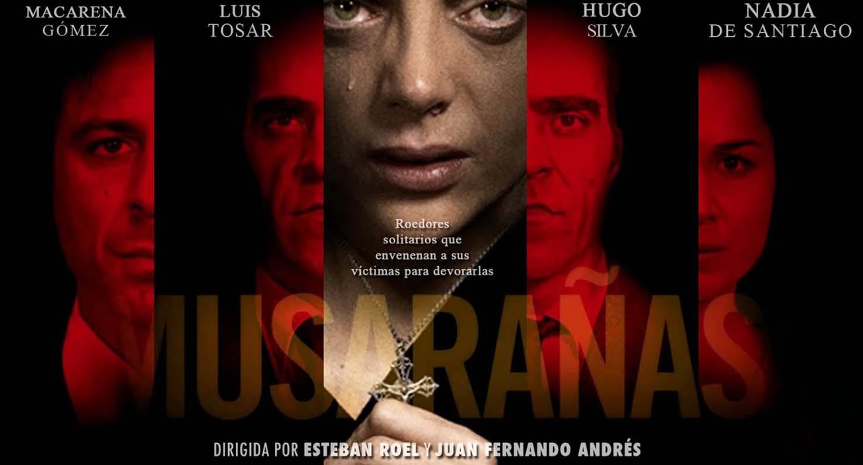 Musarañas (2014)