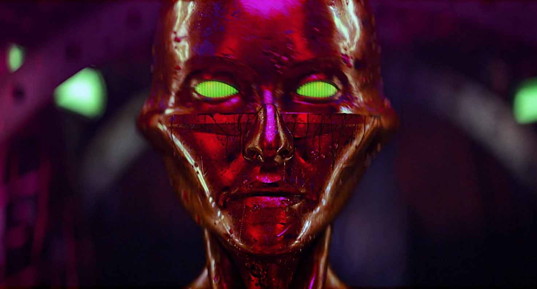Blood Machines (2020)