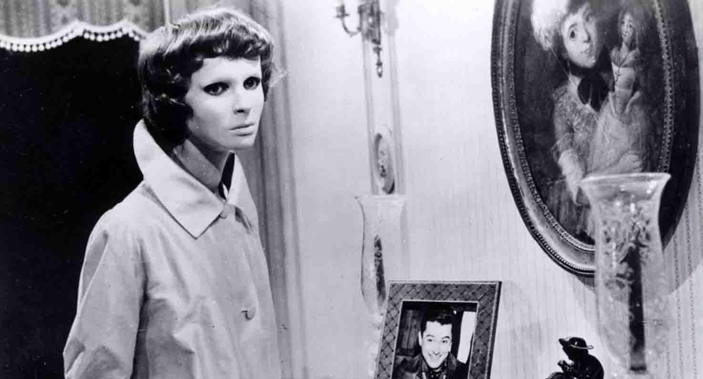 Los ojos sin rostro (1960)
