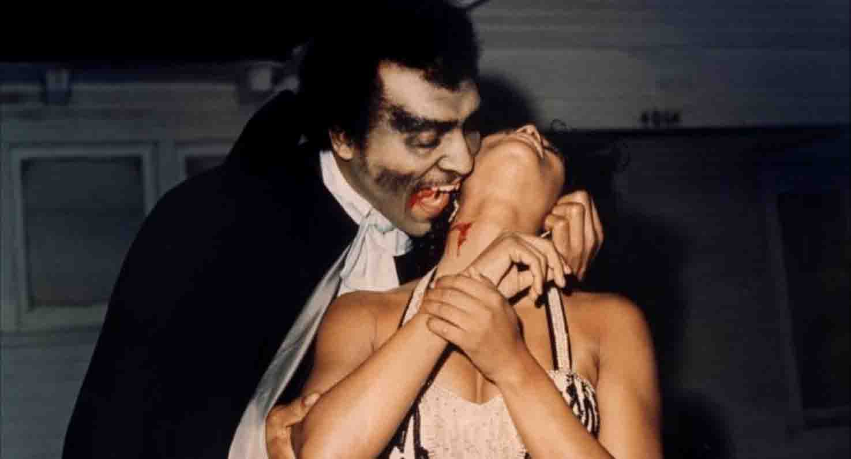 Drácula negro (1972)