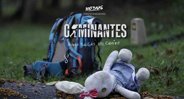Caminantes (Serie de TV 2020)