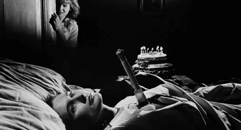 El abismo del miedo (1964)
