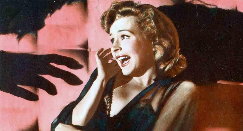El fantasma de la calle Morgue (1953)