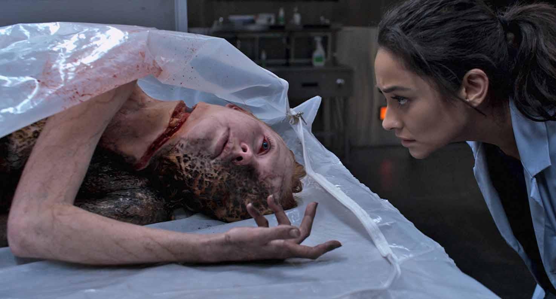 Cadáver (2018)