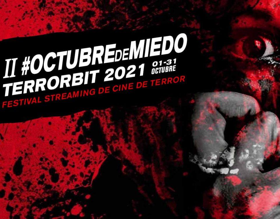 II Octubre de Miedo 2021