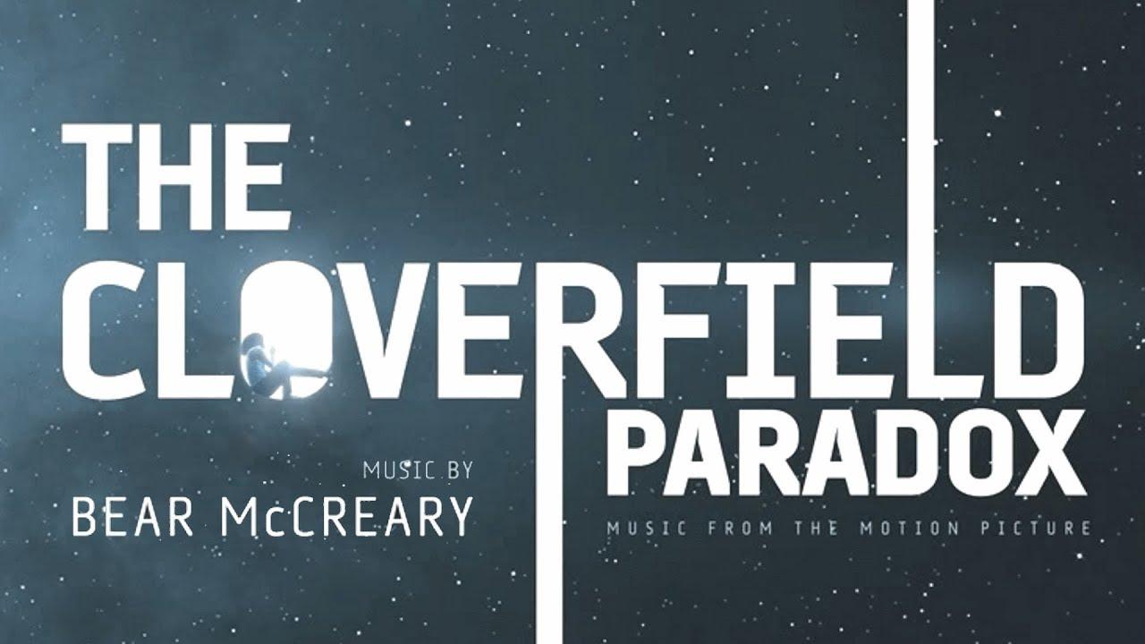 The Cloverfield Paradox (Banda Sonora Original)