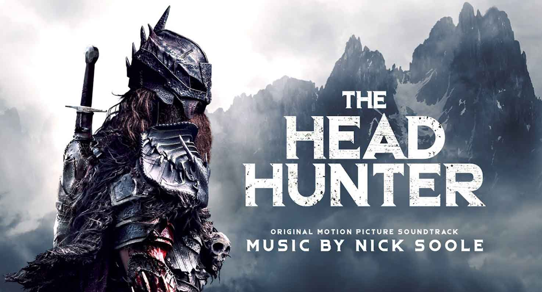 The Head Hunter by Nick Soole