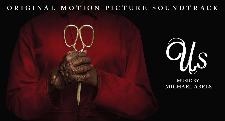 Nosotros (Original Motion Picture Soundtrack)