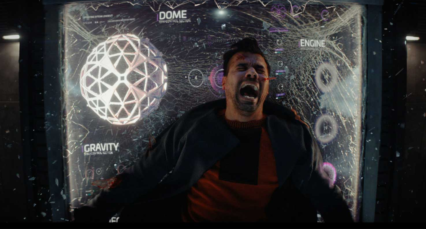 Nightflyers © Universal Cable Productions