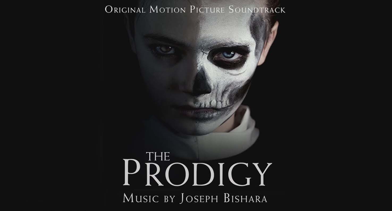 The Prodigy (Banda Sonora Original)