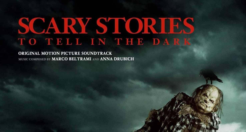 Historias de miedo para contar en la oscuridad (Banda Sonora Original)