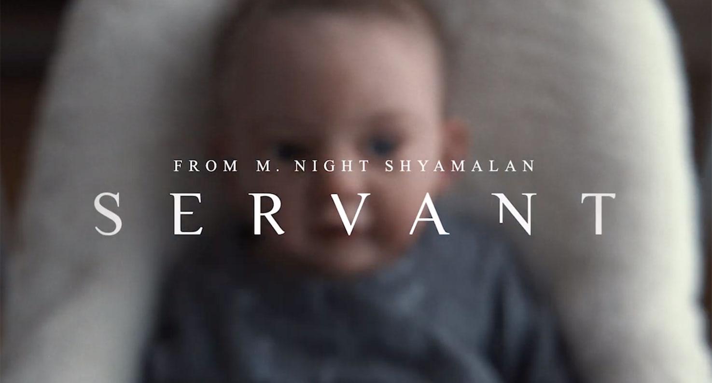 Servant (Banda Sonora Original)