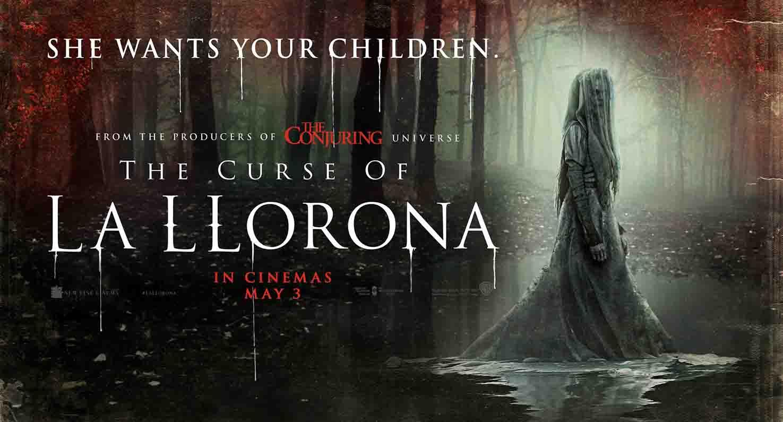 La Llorona (Banda Sonora Original)