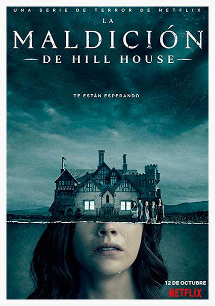 La maldición de Hill House (Serie de televisión)