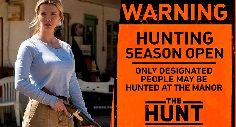 La caza (2019)