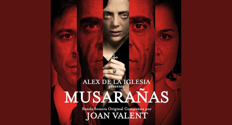 Musarañas (Banda Sonora Original)
