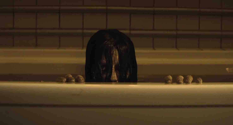 La maldición (The Grudge) (2020)