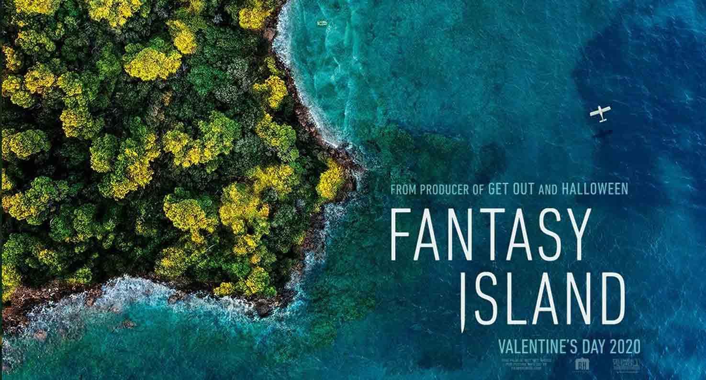 Fantasy Island (Banda Sonora Original)
