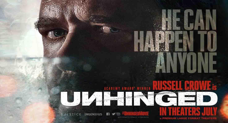 Unhinged (Fuera de control) (2020)