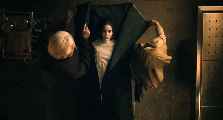 Warrior Nun (Serie de TV, 2020)