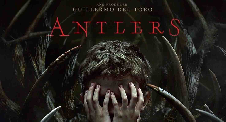 Antlers: Criatura oscura (2020)