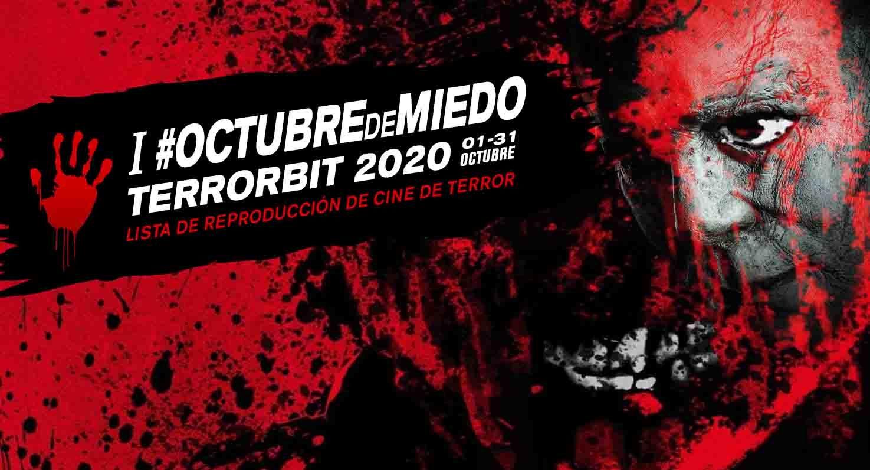 I Octubre de Miedo 2020
