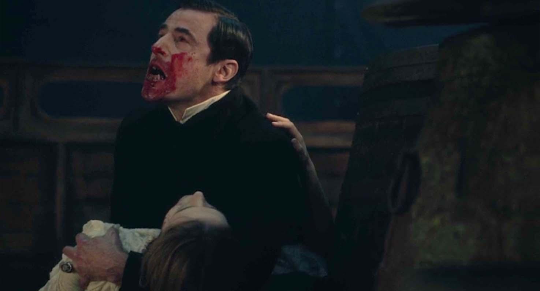 Dracula (Serie de televisión)