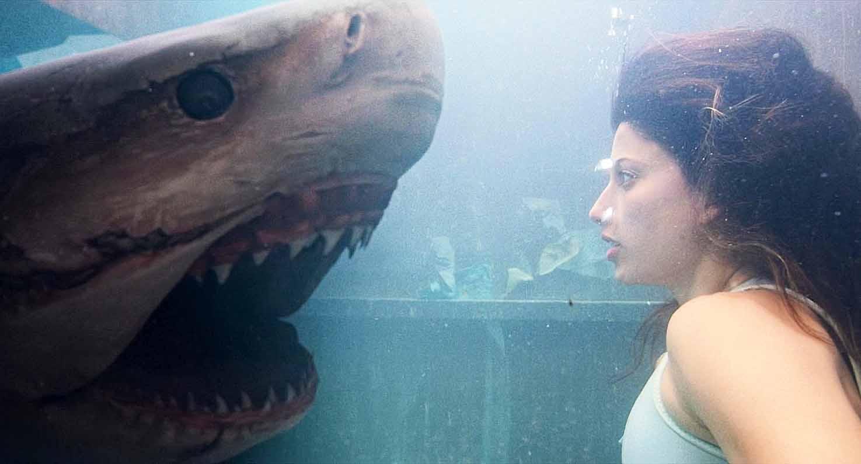 Deep Bue Sea 3 (2020)