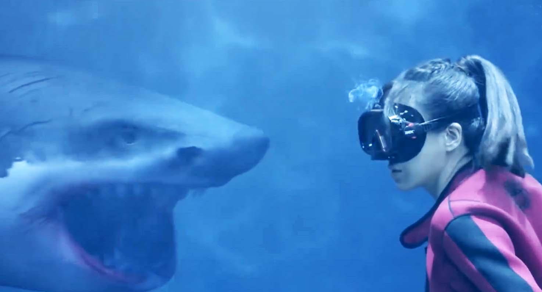 Xue Sha: Horror Shark (2020)